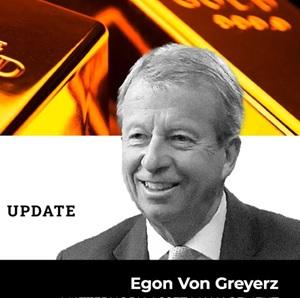 """Egon Von Greyerz: NO GOING BACK TO """"NORMAL"""" – Th"""