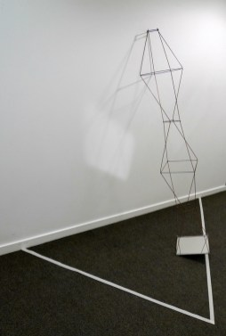 ideas for installation - outline II