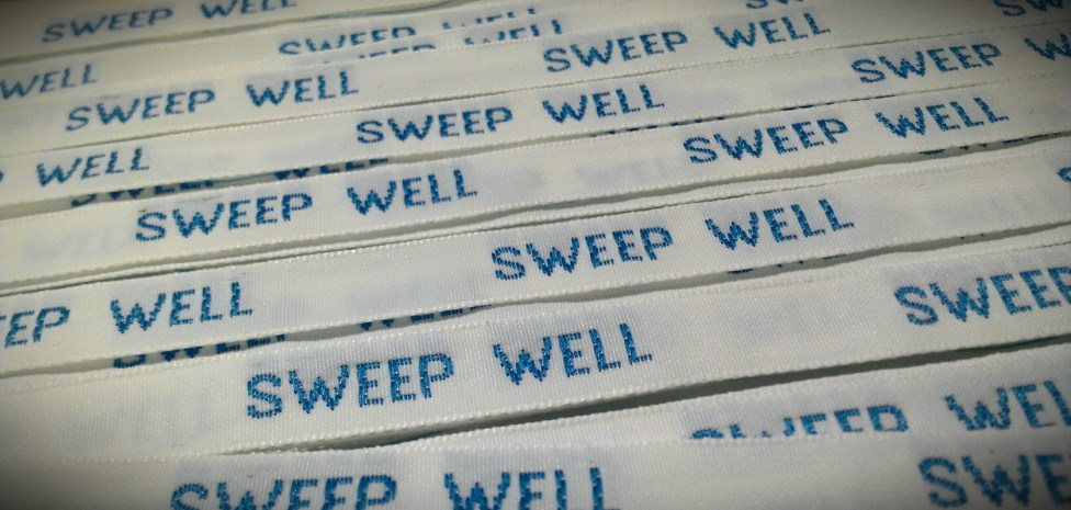 sweepwell