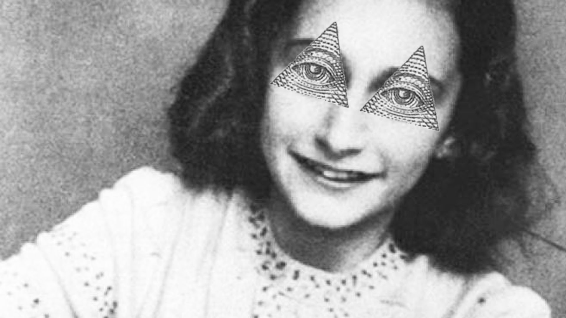 Mobile Anne Frank Pictures