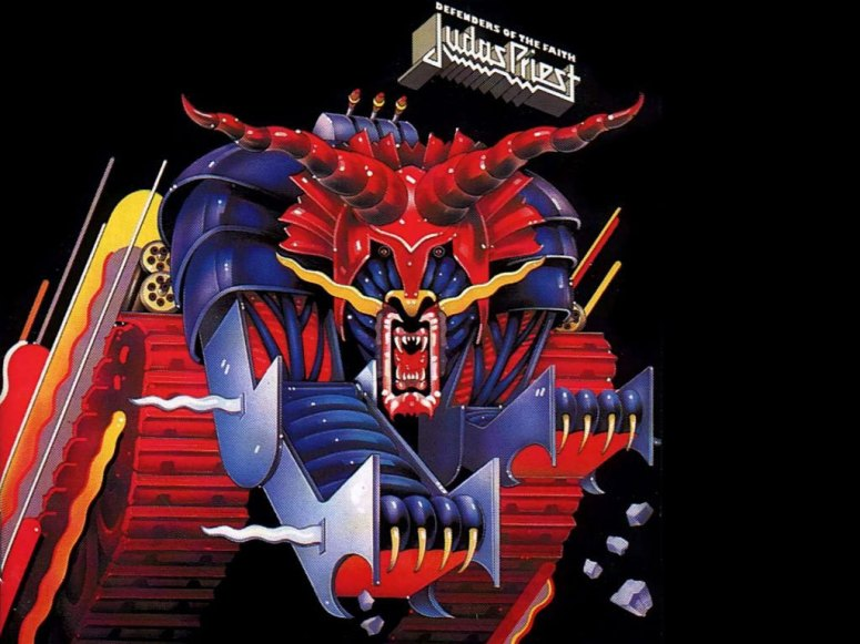 30 Top Judas Priest Wallpapers in High Quality, Gjergj Grewes
