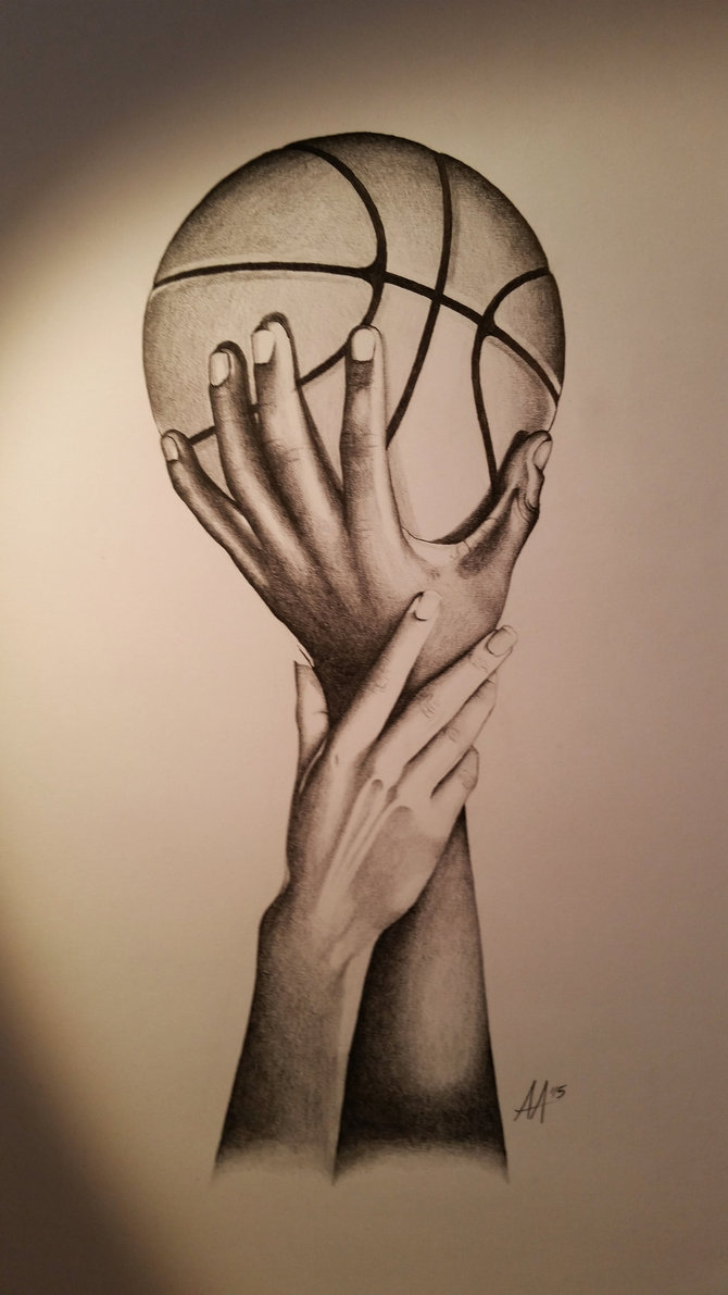 Love And Basketball Wallpaper : basketball, wallpaper, Beautiful, Basketball, Wallpapers, Widescreen