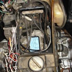 Honda Goldwing 1200 Wiring Diagram Johnson Ignition Switch 1500 Air Filter Location, Honda, Get Free Image About