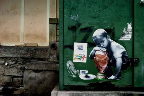 StreetArt-Brazil-anti-world-cup2014-01477
