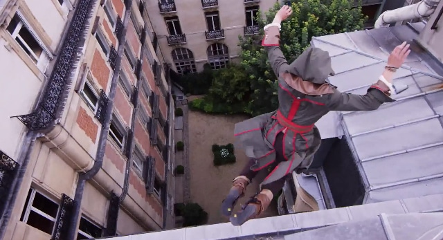 assassins-creed-unity-meets-parkour-in-real-life