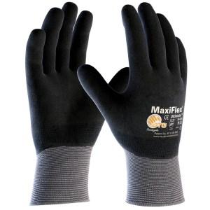 MaxiFlex Ultimate Fully Coated