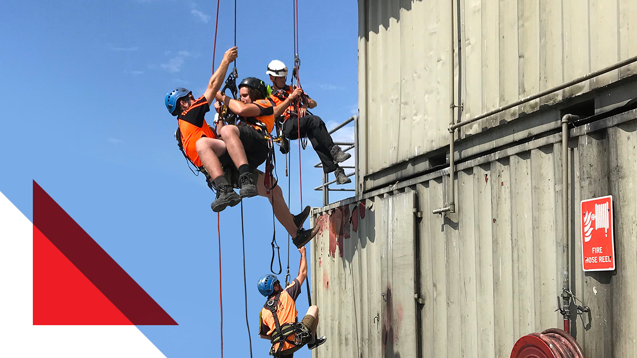 Comprehensive Height Safety Training