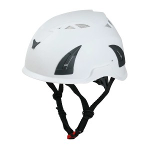 Raptor 360 Industrial Safety Helmet WHITE