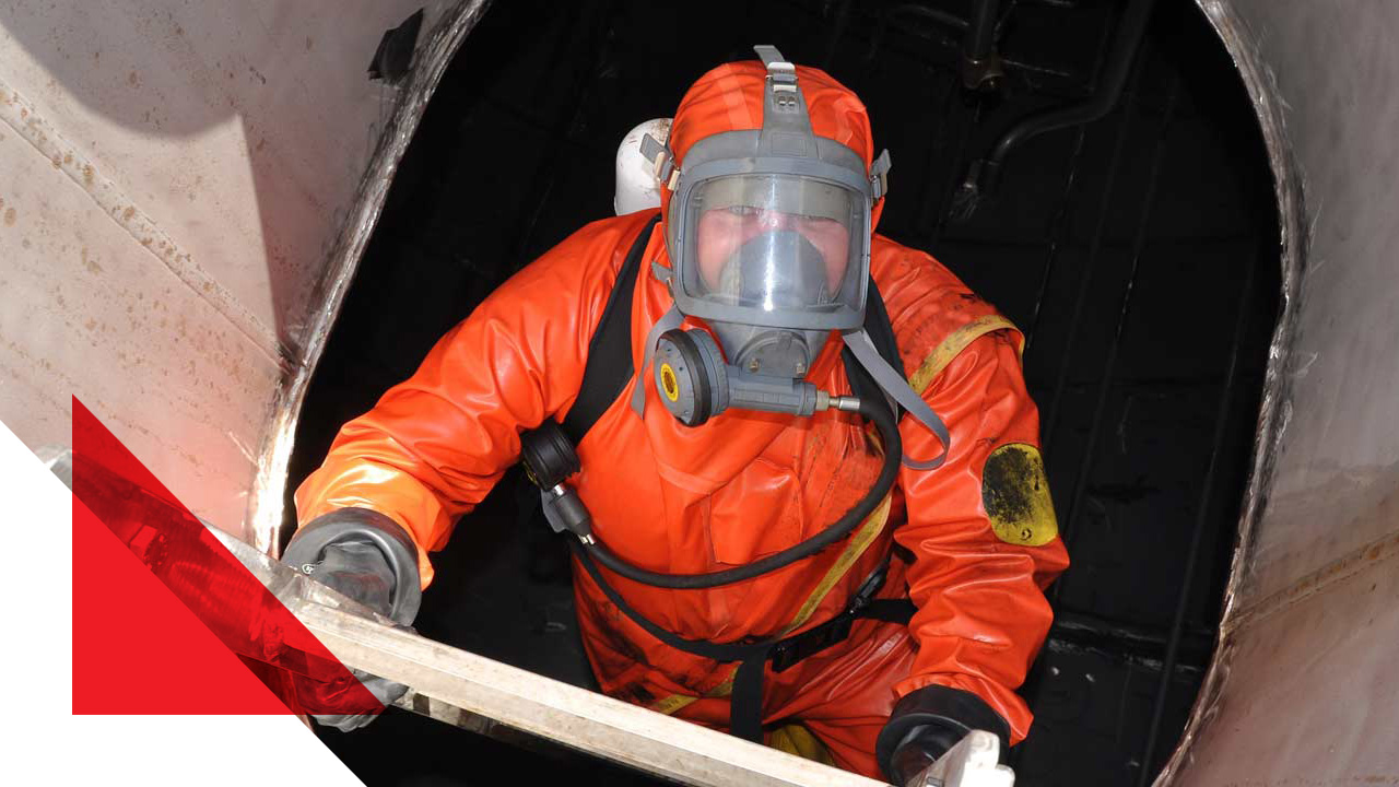 Fundamental Confined Space Training