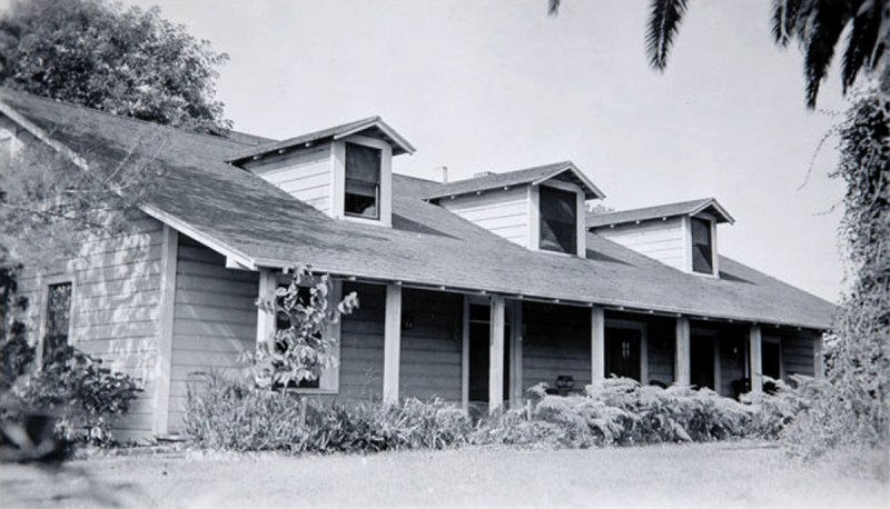 hill house 1930a