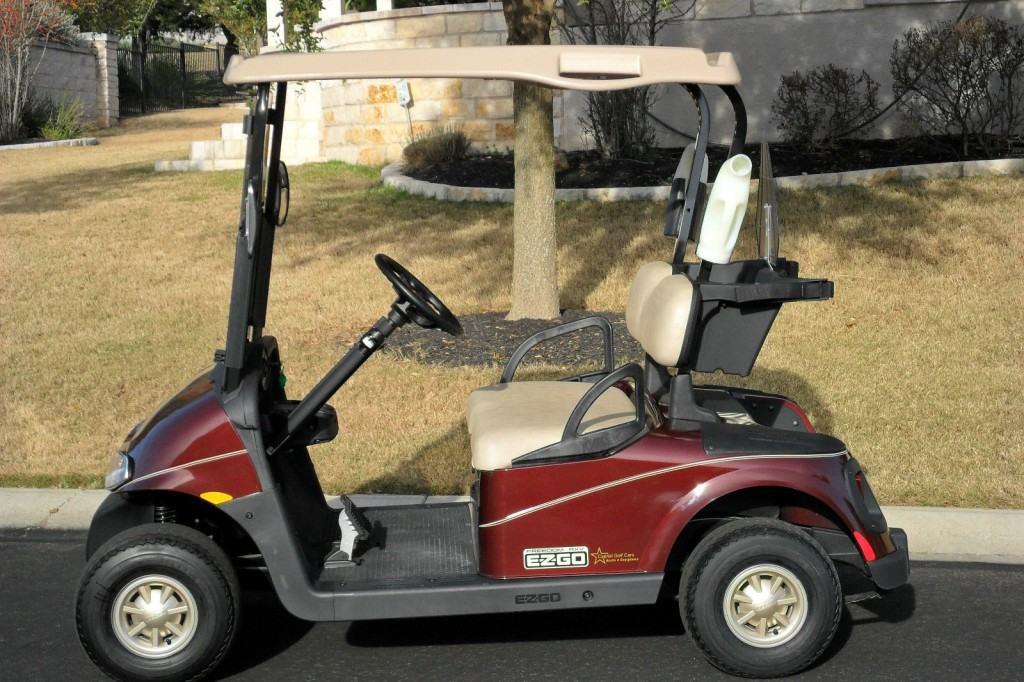 Wiring Diagram Moreover Golf Cart Battery Wiring Diagram On Ezgo Rxv