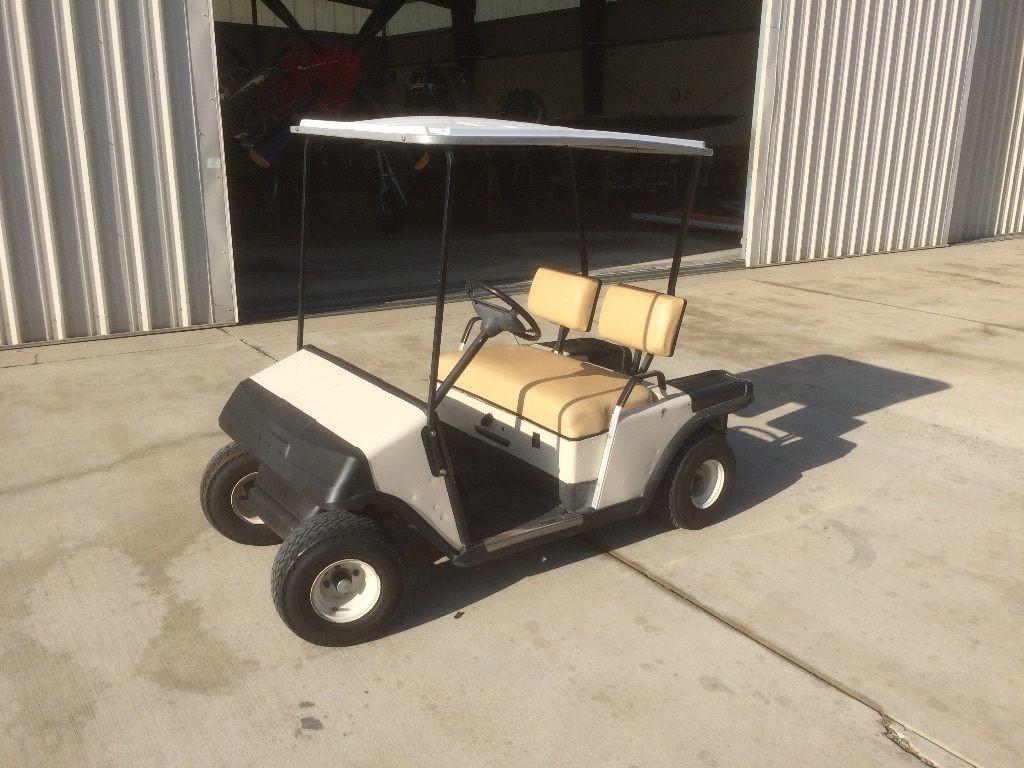 ez go 2006 dodge charger fuse diagram 1989 marathon golf cart for sale