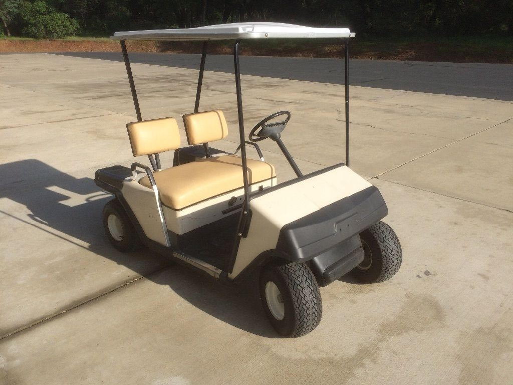 1985 Ezgo Golf Cart Wiring Diagram 1989 Ez Go