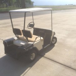 Ez Go Radio Wiring Diagram For 2007 Chevy Cobalt 1989 Marathon Golf Cart Sale