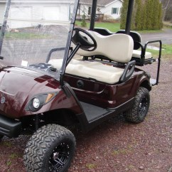 Yamaha G29 Golf Cart Wiring Diagram Thetford Toilet Switch 2012 Drive 48v Electric For Sale