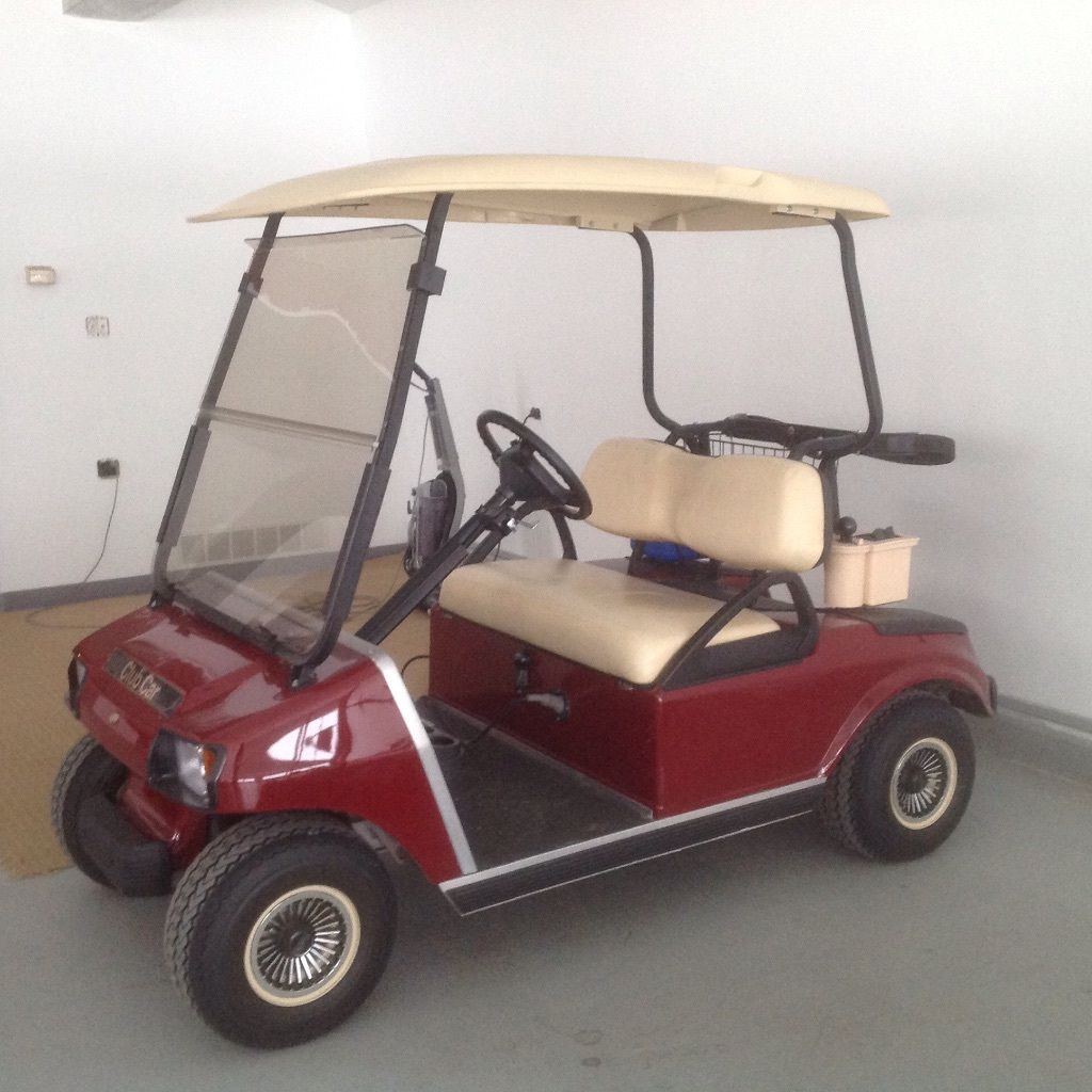 Club Car Carry All 2 Parts Carryall 272 Wiring Diagram