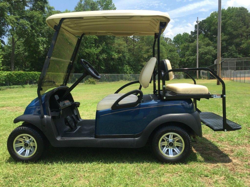 club car precedent wiring diagram 48 volt rover 75 abs yamaha golf cart upholstery circuit maker