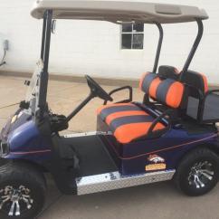 Ez Go Golf Cart Headlight Wiring Diagram Ohm Custom Ezgo Rxv For Sale