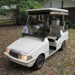 Golf Cart Headlights Real Heart Diagram Simple Ezgo For Sale