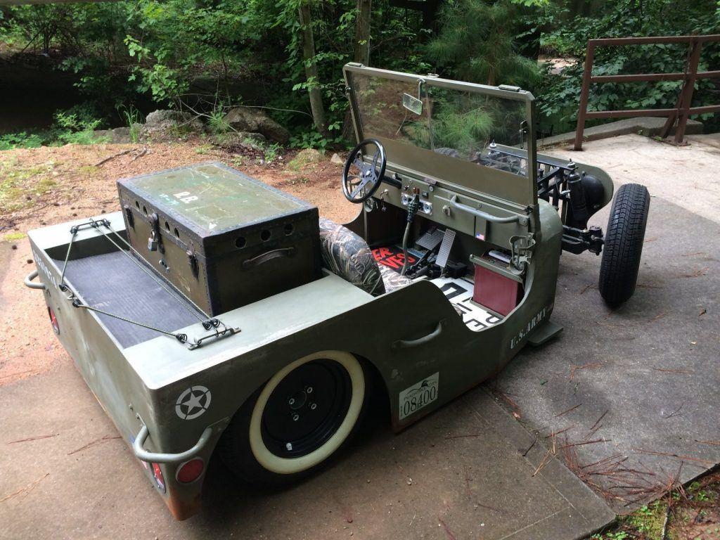 ezgo wiring motor 2006 kia spectra radio diagram rodded jeep golf cart for sale