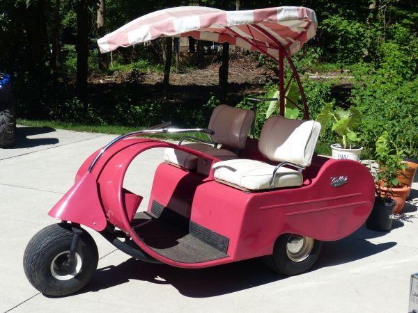 Vintage Go Kart Craigslist Indiana - Year of Clean Water