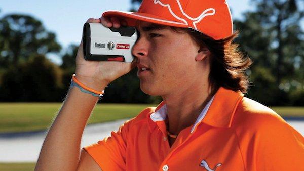 Golf Entfernungsmesser Tour V3 : Bushnell tour v laser golf entfernungsmesser