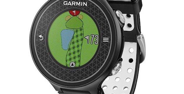 Garmin approach s6 golfuhr golf entfernungsmesser.de