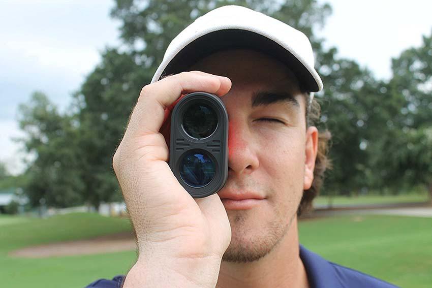 Golf entfernungsmesser 2018: aktuelle tests vergleich & ratgeber