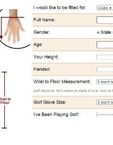 Dvantages of online club fitting also custom golf clubs  free tool rh info guide