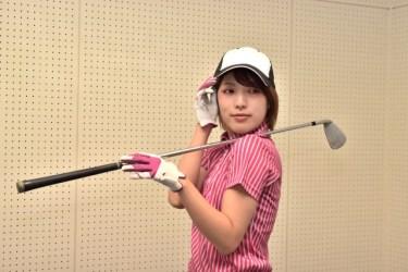 ゴルフ用のキャップが似合わないのは顔の形や大きさが原因?