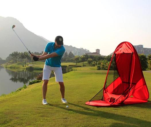accessoires d entrainement au golf