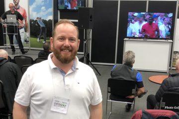Salon Golf Levis
