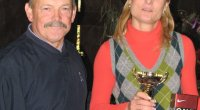 Najlepszego z trzydziestu dwóch graczy, którzy wystartowali w ostatniej odsłonie Olszewka Cup 2010 musiała wyłonić dogrywka, w której Paweł Kęsik pokonał Witolda Piechaczyka. Trzecie miejsce, po dogrywce z Łukaszem Horodeckim, zajął Henryk Rapca.
