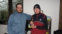 Na szesnastym dołku meczu między Jarkiem Michalskim a Adamem Pawlonką rozstrzygnęło się, kto w tym roku jest najlepszym graczem match play.