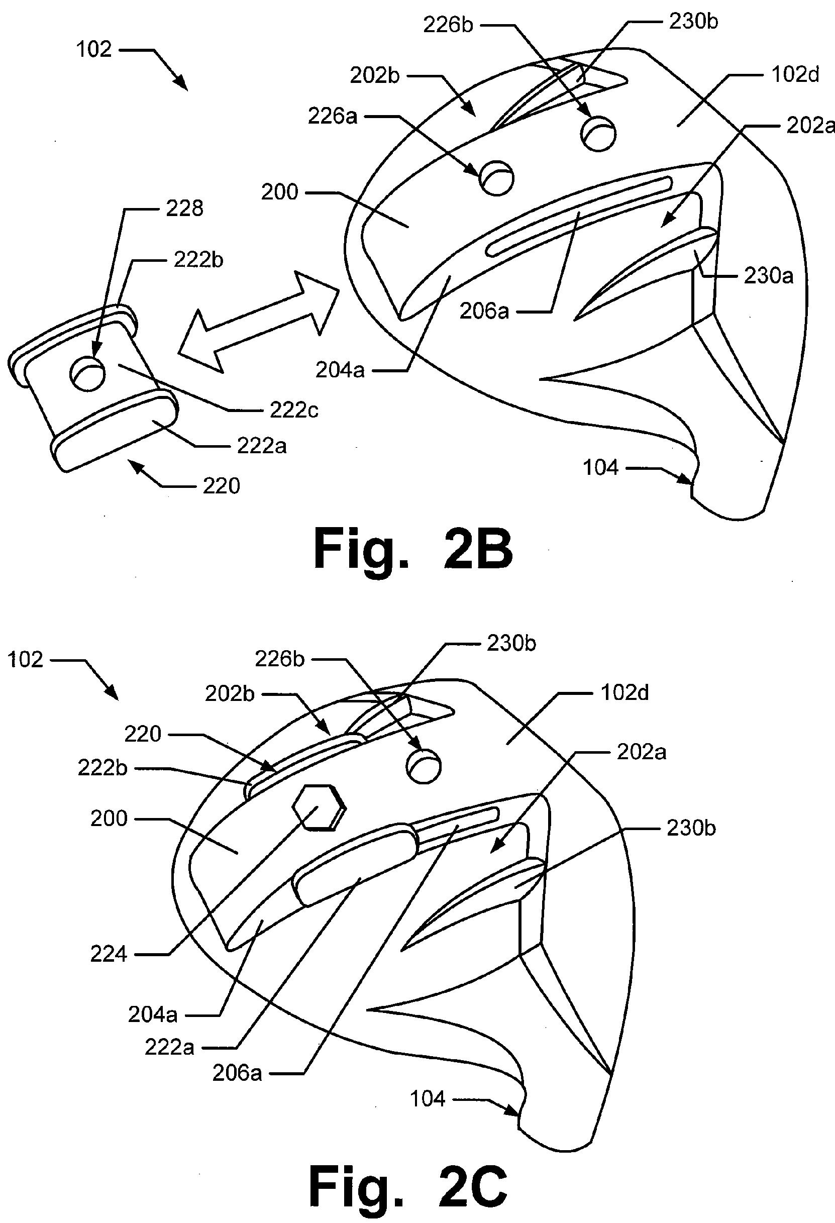 Golf Inventions, Patents, and Technology via The IP Golf