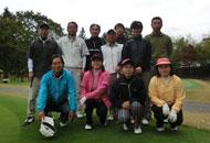 女性も安心してゴルフができます教え上手のインストラクター