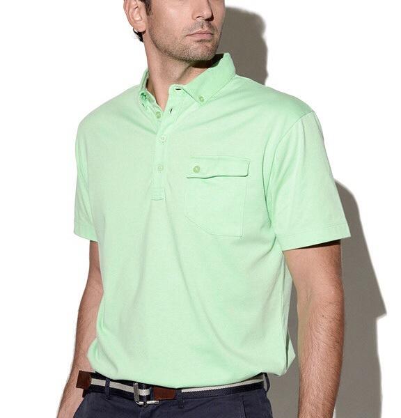 Devereux Brunner Shirt