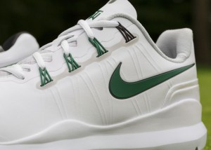Nike Masters Tiger Woods Shoe