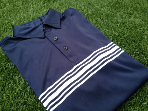 Chest Stripe Polo