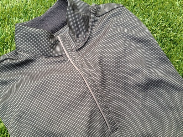 Loch Ness 1/4 Zip Pullover