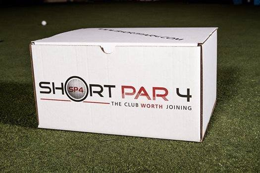 Short Par 4 box