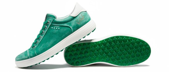 ECCO Golf - Fred Couples Signature Edition 1992 Casual Hybrid Image  2