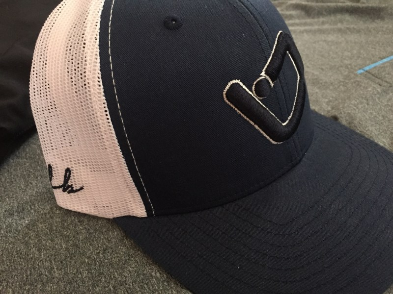 Longball Deuce Hat