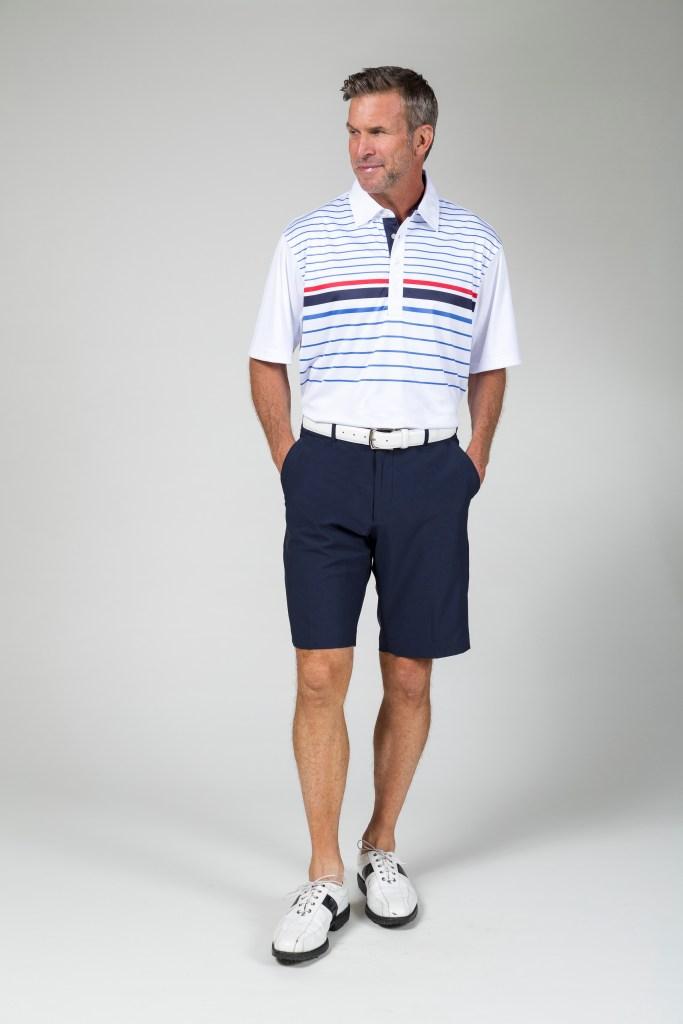 Self Collar Polo Classic Collection