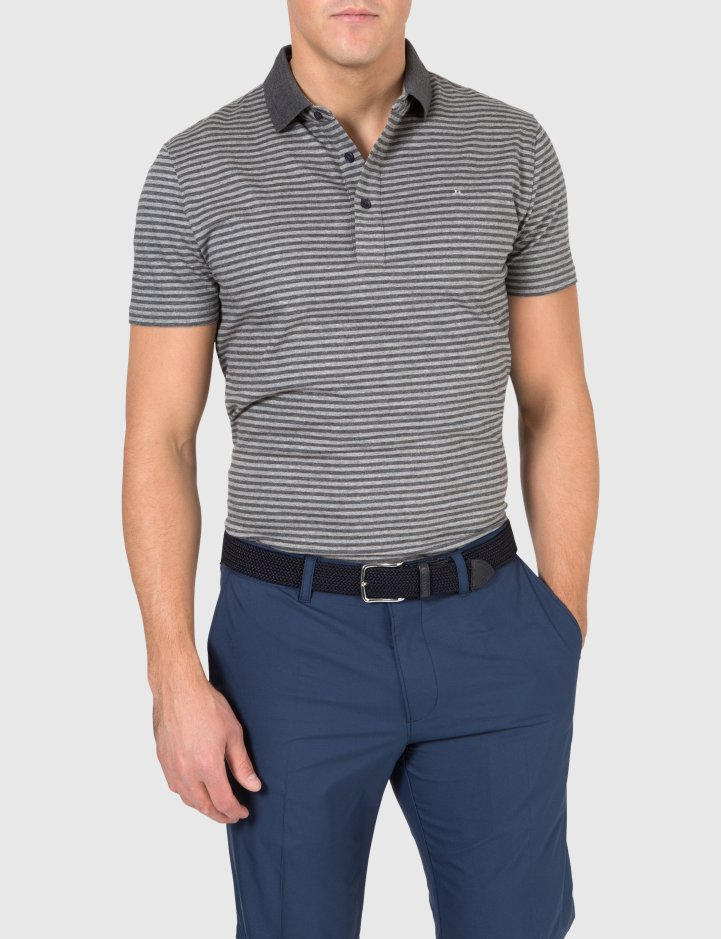 Regis Slim Polo