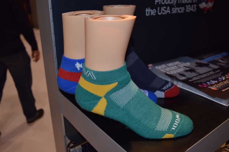Special edition Waste Management Phoenix Open socks