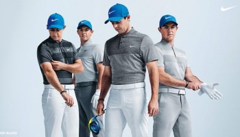 535e37ee1 Rory McIlroy s 2016 Masters Apparel  Four Blades of Grey