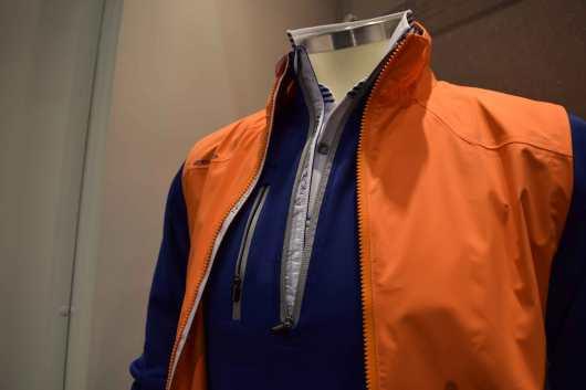 Lightweight, windproof Cloud Vest