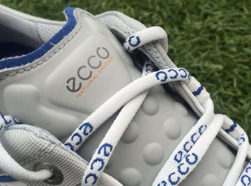 ECCO CAGE Tongue
