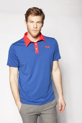The Jones Polo